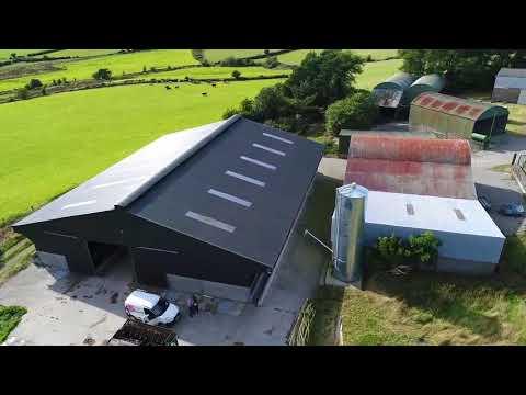 114ac farm for sale in Knockadreet, Co Wicklow