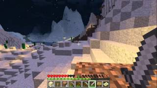 search for steve the cure of the desert temple! minecraft map