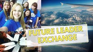 видео FLEX программа обмена - Бесплатное обучение в США - Почему FLEX ?