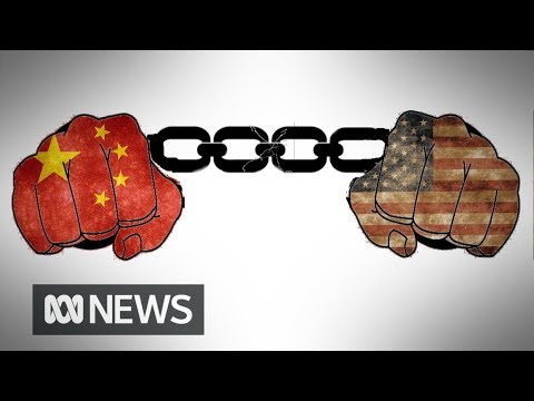 Divisions between the US and China have derailed the APEC summit in Port Moresby   ABC News
