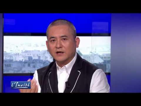 """Zeng FANZHI : """"Je suis heureux que mes toiles battent des records"""""""