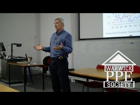 Warwick PPE Society - Why Equality matters?