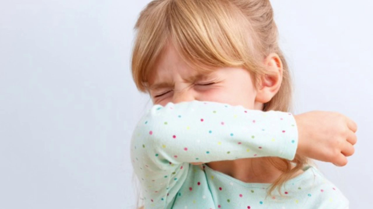 how to stop allergy sneezing attack