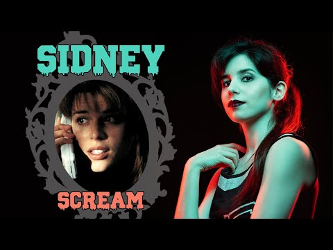 sidney---scream