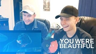 REACT&REVIEW | DAY6 - You Were Beautiful(예뻤어)