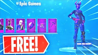 """BUG"" HAVE THE PACK REFLETS OBSCURES - FREE 0 ON FORTNITE! BUG ON SWITCH/PS4/XBOX ONE/PC"