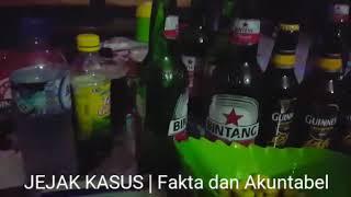 Razia Gabungan Polri - TNI - Pol PP Di Kafe-kafe Mojokerto, Apa Yang Terjadi??? thumbnail