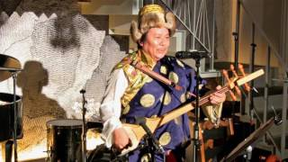 Changshey (Wine Song) - Tibetan