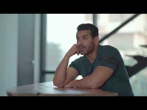 Asian Paints Where The Heart Is featuring John Abraham