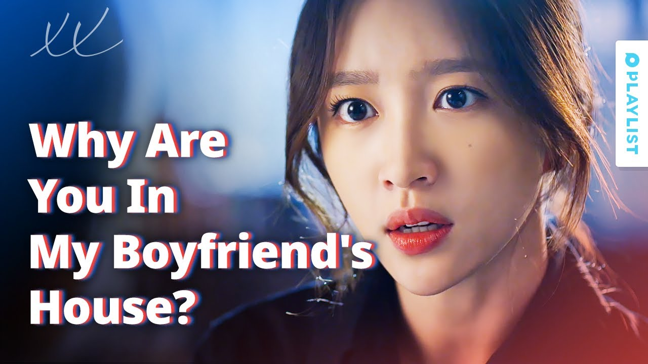 Download My Boyfriend Who Was Off The Grid Was With Another Girl | XX | EP.01 (Click CC for ENG sub)