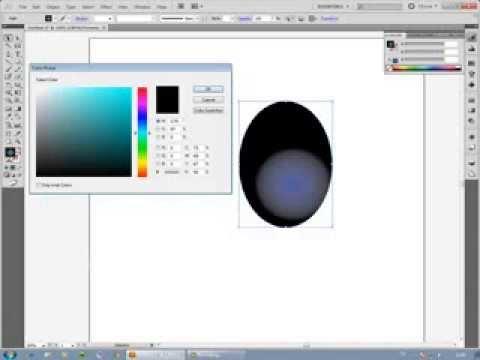 Grafik Tasarım Kursu Eğitimi Videosu - Illustratorda Objelere Perspektif ve Gölge Vermek
