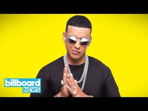 Gaby Calderon - Daddy Yankee cantará en español en el programa  Late Late Show