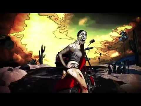 Tha Playah & Nosferatu - Riders of Retaliation (Official Dominator 2015 anthem)