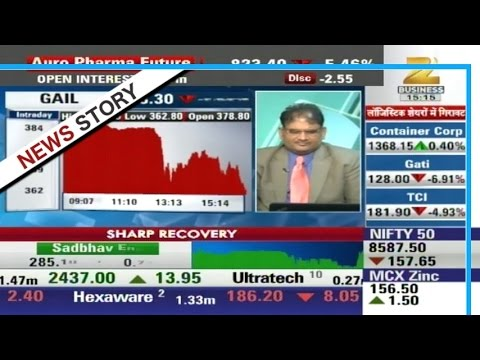 Experts analyzing trade in ICICI Pru Life, Kotak Mahindra, Reliance Communication