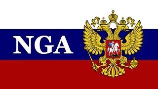 """Quốc ca Nga - """"Gimn Rossiyskoy Federatsii"""" - Lyrics Tiếng Nga & Vietsub"""