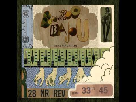 Boozoo Bajou - Keep Going feat. Tony Joe White