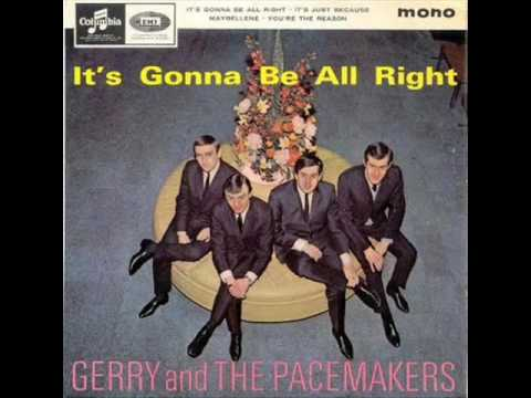 It's Gonna Be Alright - Gerry & the Pacemakers (1964)