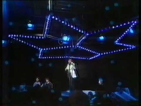 David Parton - Isn't She Lovely - Top Of The Pops - Thursday 27th January 1977