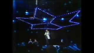 David Parton - Isn't She Lovely - Top Of The Pops - Thursday 27th January 1977