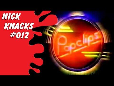 PopClips - Nick Knacks Episode #012
