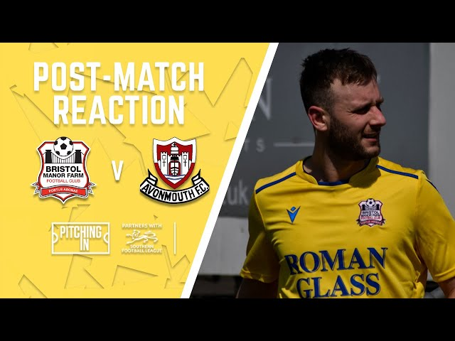 Official BMF TV | Howe On Avonmouth Win