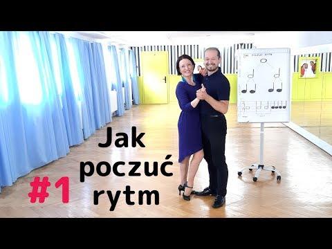 Jak poczuć rytm #1 Jak prawidłowo tańczyć do muzyki. Co to jest rytm, takt, metrum. Wahadłowiec :)