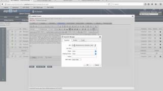 Blackjack Tutorial 006 Fixing Link to PHP OEMS