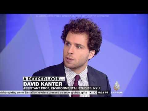 Al Jazeera America - Paris Climate Agreement