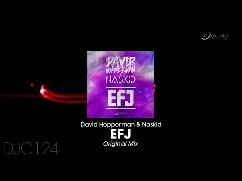 David Hopperman, Naskid - EFJ (Original...