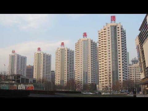 Kenneth Pomeranz: How did China Get So Big?