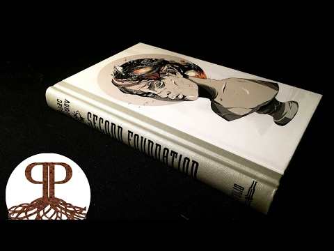 Foundation Trilogy | Part Two – Folio Society Reviews