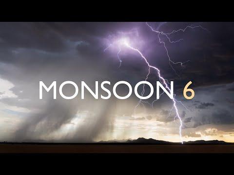 Monsoon 6 (4K, 8K)