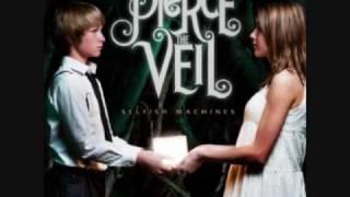 Pierce The Veil- Stay Away From My Friends (Lyrics)