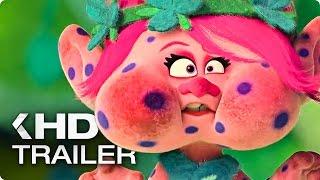 TROLLS Trailer 2 (2016)