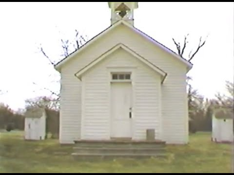 The One-room Schoolhouse - April 4, 1982