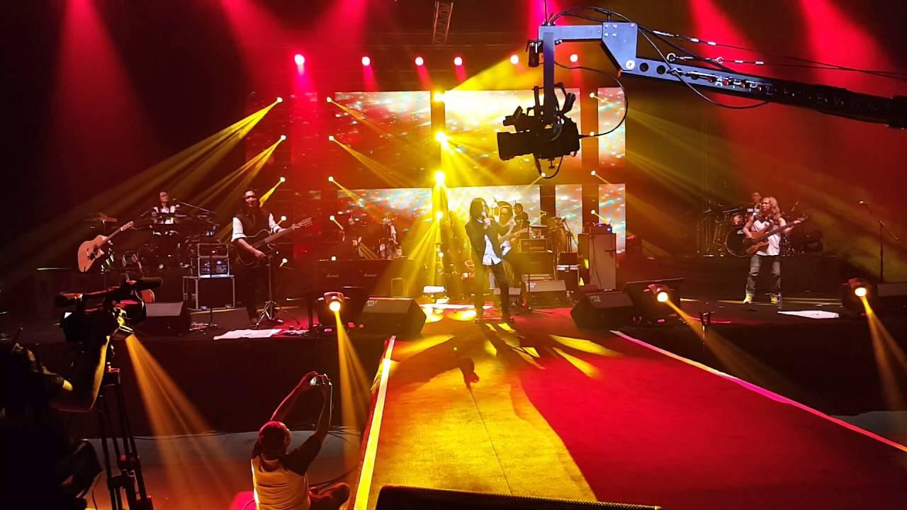 konsert 2 dekad kembali terjalin 2016 bukan niat membalas derita