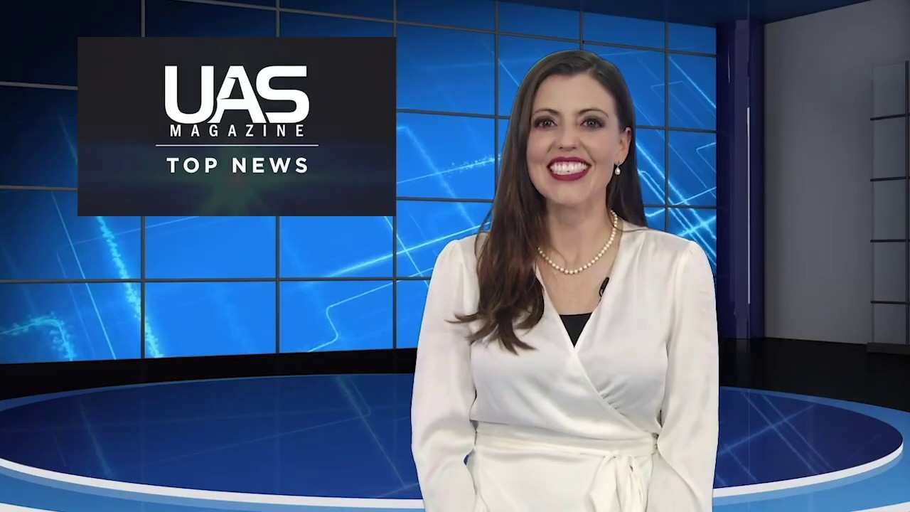 UAS Magazine – The Latest News on Unmanned Aerial Systems