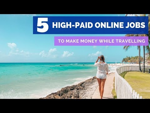 10 Online Jobs That Can Earn Thousands Each Month - Goats On