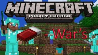 Minecraft MCPE Cristalix BedWars - Потею, тащу, веселюсь)))