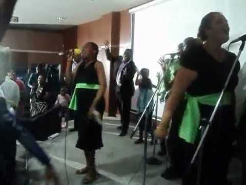 Micc Praise Team - Twakupa Sifa Eeeh Bwana.