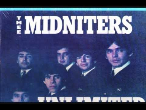 Thee Midniters - Walk On By