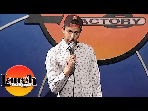Fahim Anwar  Death Row Records Stand up Comedy