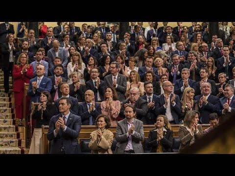 Spagna, tornano di moda il ''reddito minimo vitale'' e la Tobin tax