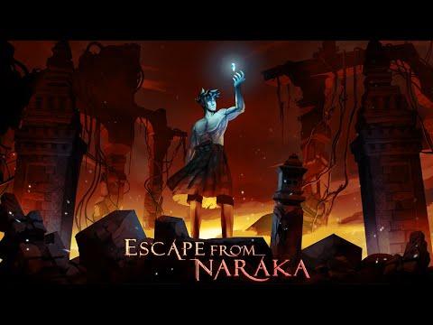 Escape from Naraka: Official Trailer #1