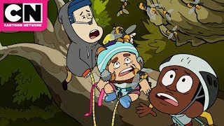 Craig of the Creek | Master Climbers | Cartoon Network