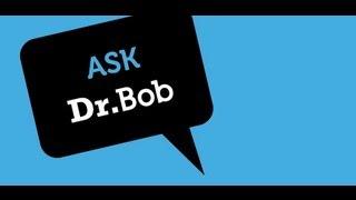 Ask Dr. Bob: Psyllium, Sparkling Water, Oils, Synthetic E, Desmoid Tumors, & Thyroid