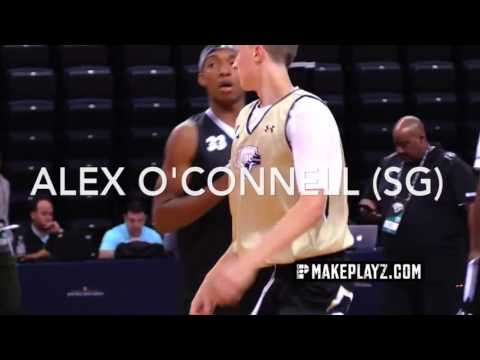 Duke Basketball 2017-18 Hype Video