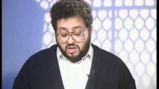 Liqa Ma'al Arab 31st December 1996 Question/Answer English/Arabic Islam Ahmadiyya