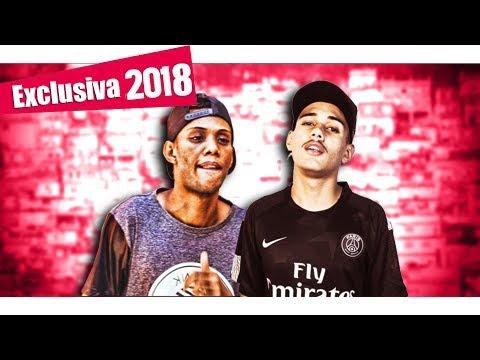 MC GW e MC 7Belo - Rave Pras Danadas (DJ Thiago Mendes)
