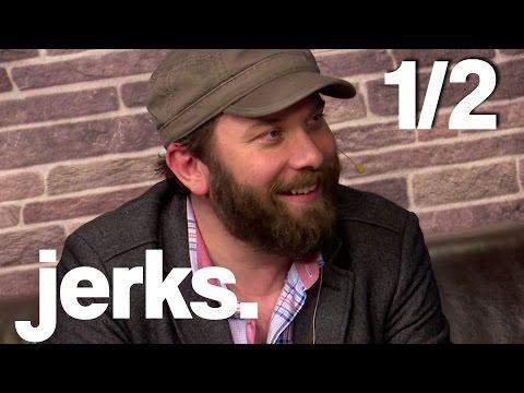 Interview mit Christian Ulmen über Jerks | Telekollektiv 1/2 | 25.01.2017